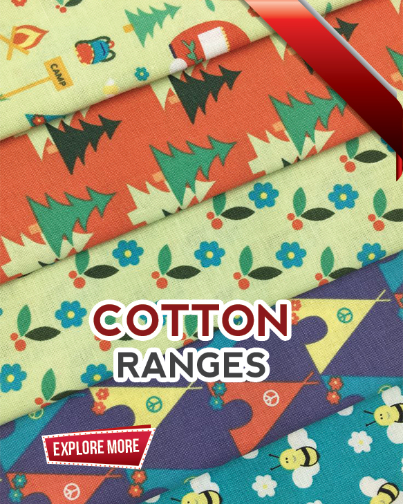Cotton Ranges