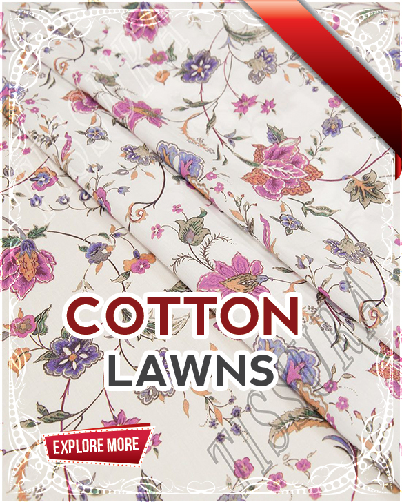 Cotton Lawns