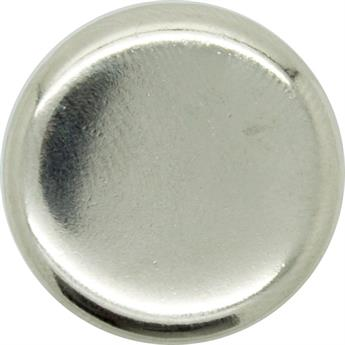 Metal Blazer Button