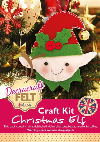 Christmas Elf FK2