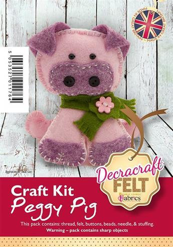 Peggy Pig FK16
