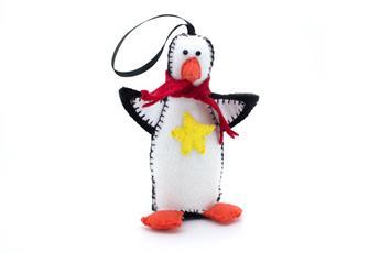 Patrick The Penguin FK36