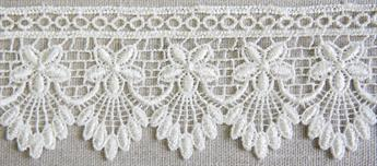 58mm Guipure Lace