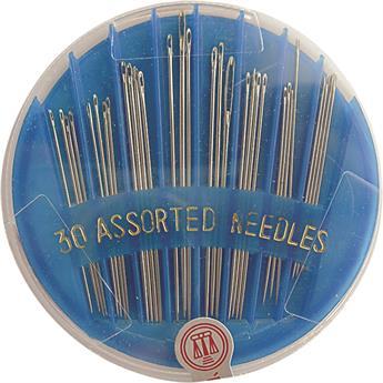 30 Needle Compact