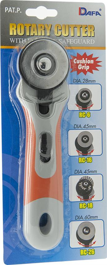 45mm Dafa Rotary Cutter