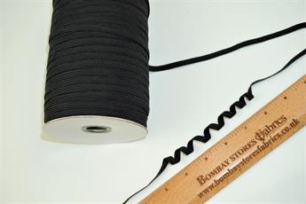 6mm Cord Elastic