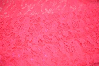 SOFT CORDED RACHEL LACE
