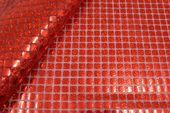 8mm Square Sequins Jersey