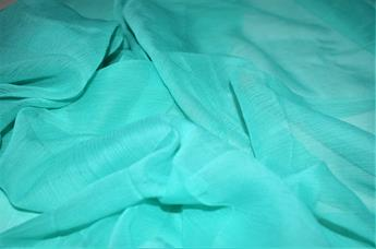 Plain Crinkle Chiffon- 7 Colours