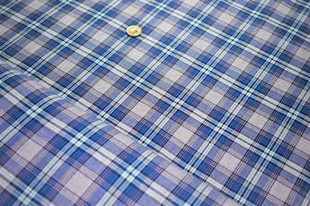 Soft Brushed 100%Flannel Cotton 145 cm
