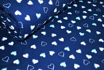 Soft Brushed 100%Flannel Cotton 110 cm