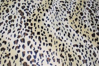 VELBOA FABRIC - 3 COLOURS