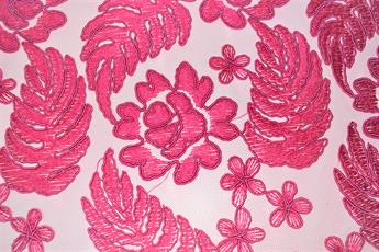 EMBROIDERE FABRIC