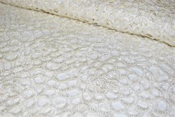 EMBROIDERE LACE