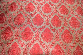 BROCADE- 6 COLOURS