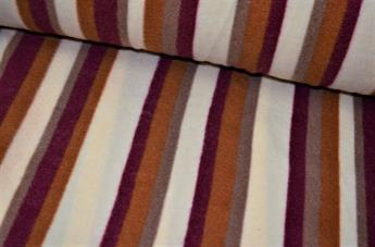 Stripes Print