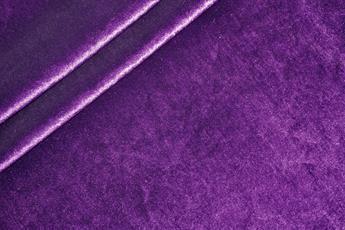 Plain Spandex Velvet