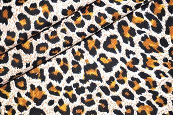 Leopard Spots Cord