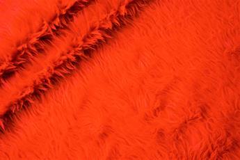 Luxury Plain Faux Fur