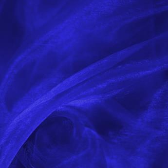 Polyester Organzas