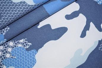 Camouflage SoftShell