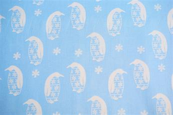 NORDIC CHRISTMAS - BLUE