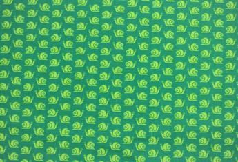 Sluggish Snails