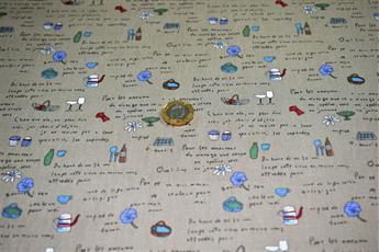 Europ Picnic Cotton
