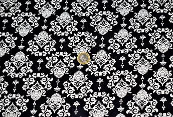 Luxury light Print Cotton