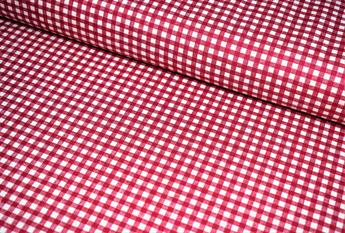 Gingham Canvas