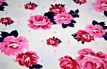 Blossom Garden Print