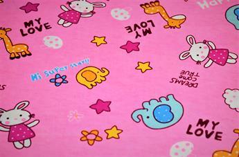My Love Fabric