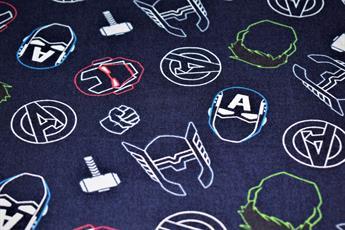 Avengers Print