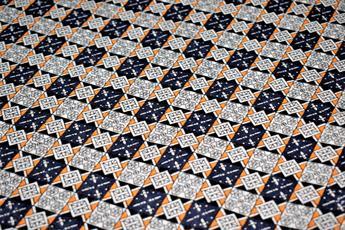 Ceramic Tiles Print