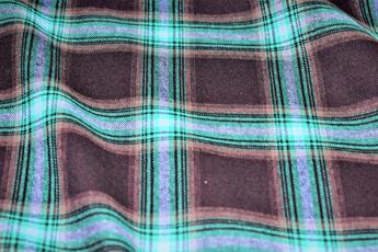 Yarn Dyed Cotton