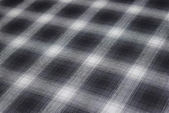Yarn Dyed 100% Cotton