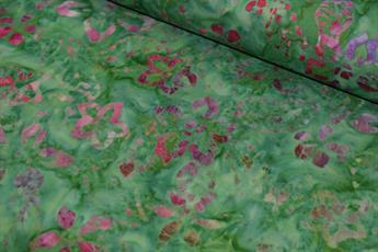 Bali Batik Printed Design