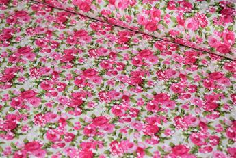Flower Printed Design