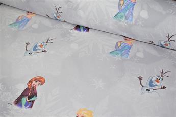 Frozen Printed Design