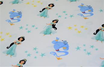 Little Johnny - Disney Aladdin - Cotton