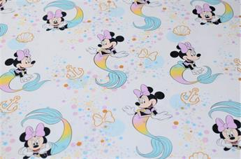 Little Johnny - Disney Mermaid Minnie