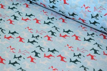 Reindeer Jump