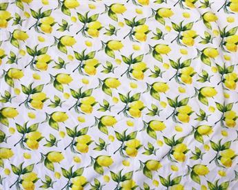 Little Johnny - Lemons Cotton