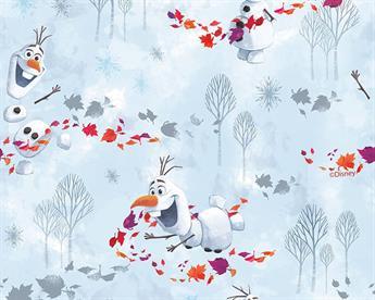 Little Johnny - Disney Frozen Olaf Digital Cotton