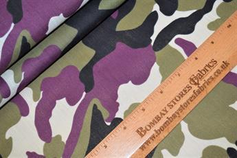 CamouflageLarge