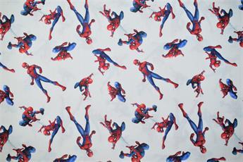 Little Johnny - Spiderman Figure