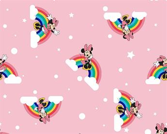 Little Johnny - Disney Rainbow Minnie