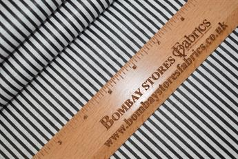 Striped PolyCotton