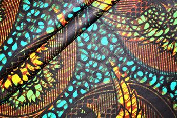 African Wax Prints 6 Yards