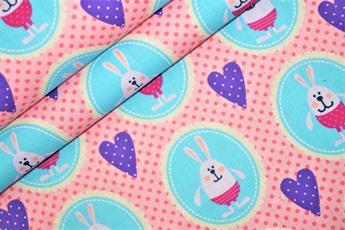 Bunny Rabits